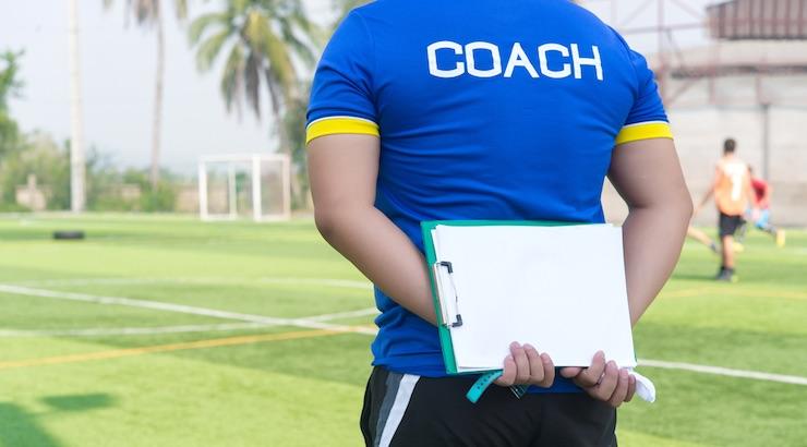 Pelatih Berbakat