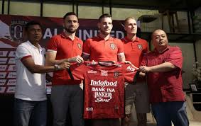 5 bursa transfer liga indonesia
