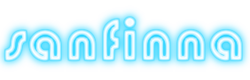 Sanfinna Logo