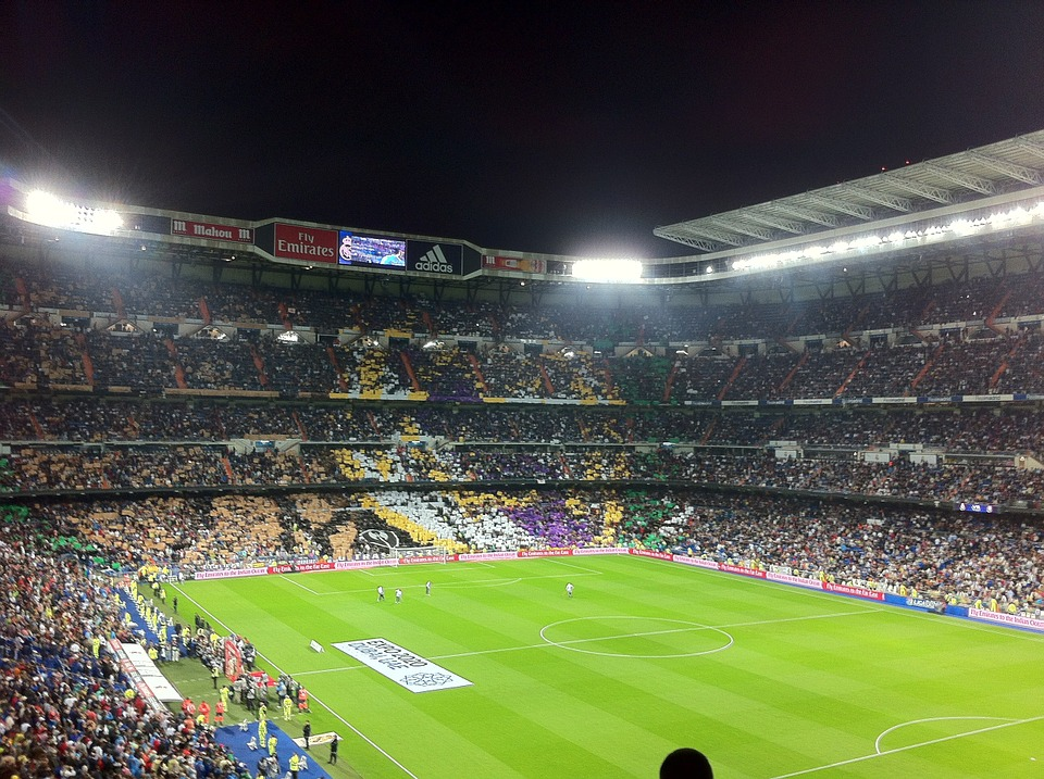 Penggemar Real Madrid