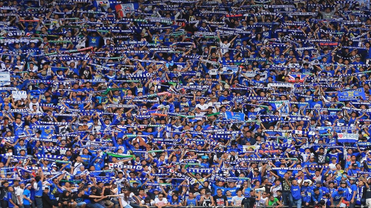 Liga Sepak Bola Indonesia akan Diberhentikan