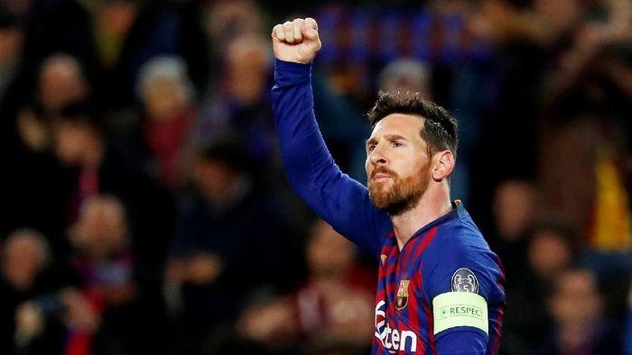 ionel Messi