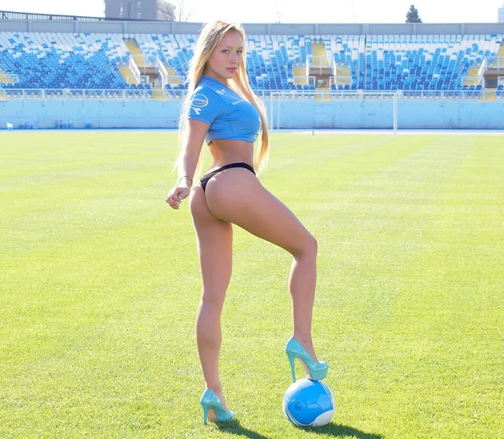Daniella Chavez Beli Klub Agen Bola Rancagua Sur Sports Club