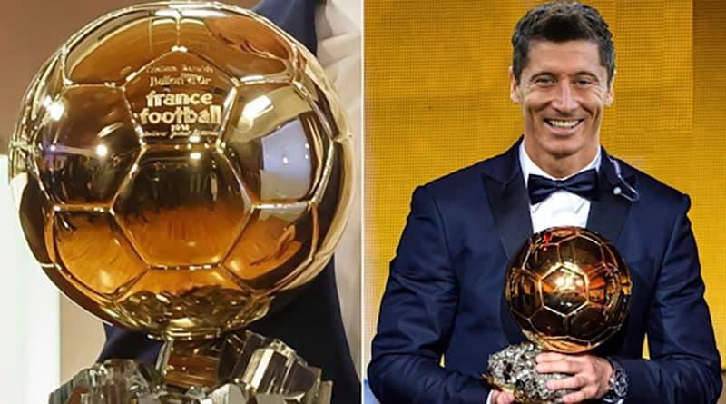 Inilah Alasan Robert Lewandowski Layak Menjadi Pemenang Ballon d'Or 2020