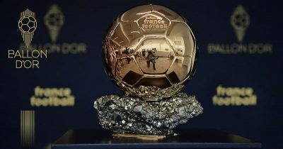 Inilah Kandidat Pemain Sepak Bola Terkuat Pemenang Ballon d'Or 2020